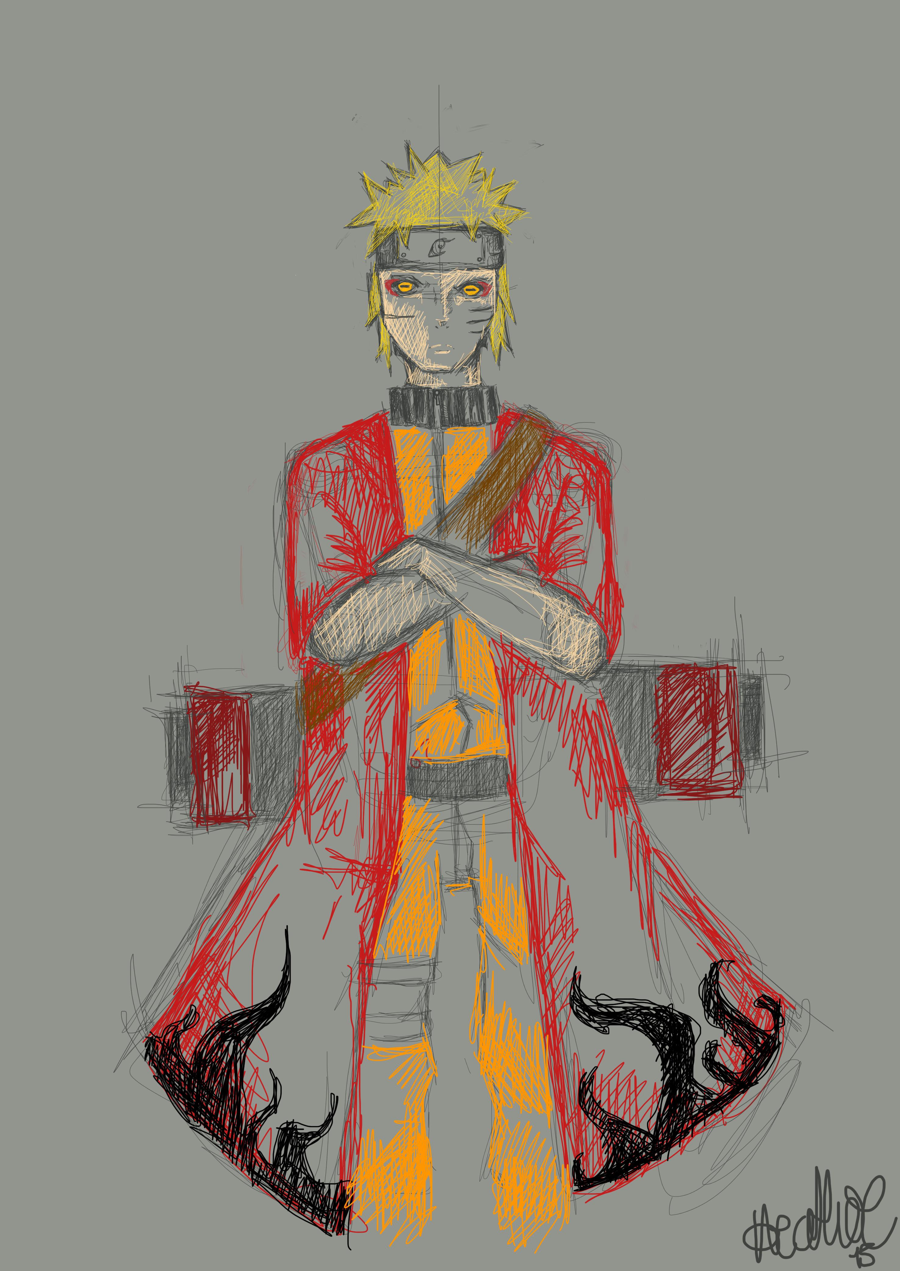 sketcher mode