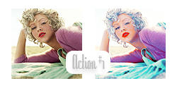 Photoshop Action 1 by AliceMeraviglia