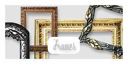 Frames Set Trasparent BG