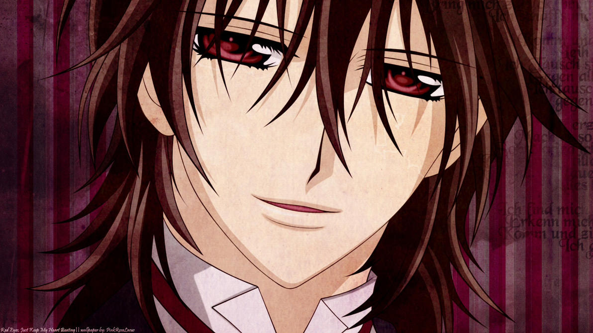 Kaname Kuran X Reader by parein on DeviantArt