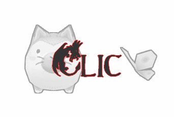 Dragonica cat butterfly
