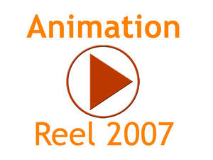 Animation Reel 2007