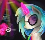 DJ Pon3 (Animated)
