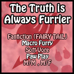 The Truth is Always Furrier by darklord665