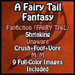 A Fairy Tail Fantasy by darklord665