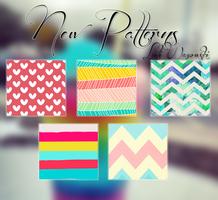 +New Patterns by LuliWazowski