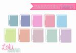 Paradise Folders   