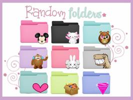 Random Folders
