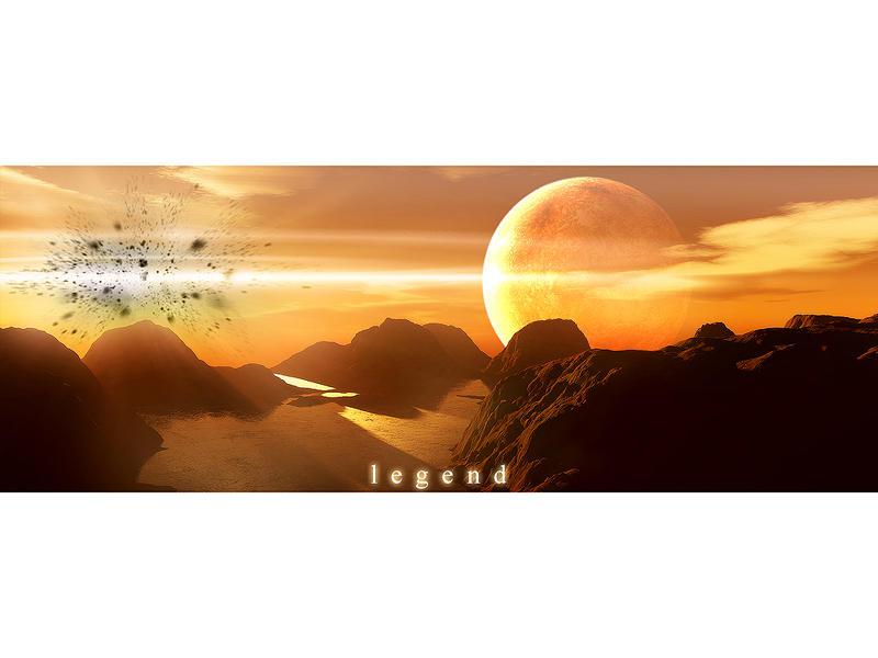 Legend by Eclipse-CJ3