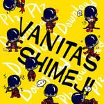 Masked Vanitas Shimeji