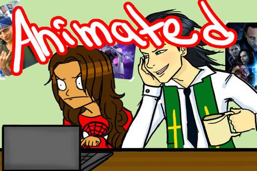 Loki trolls Onyx ANIMATED