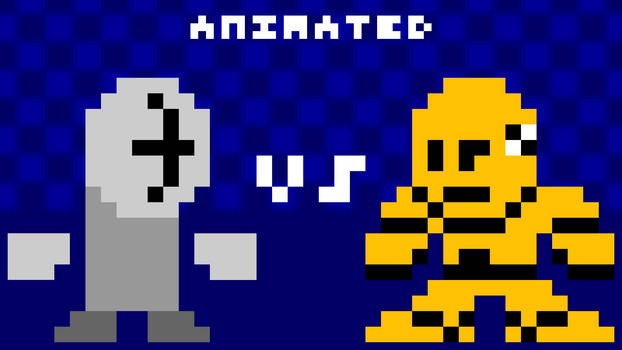 Madness Combat - Ng Midsummer Rumble Day 21