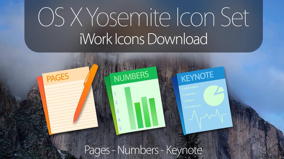 Iworks icon