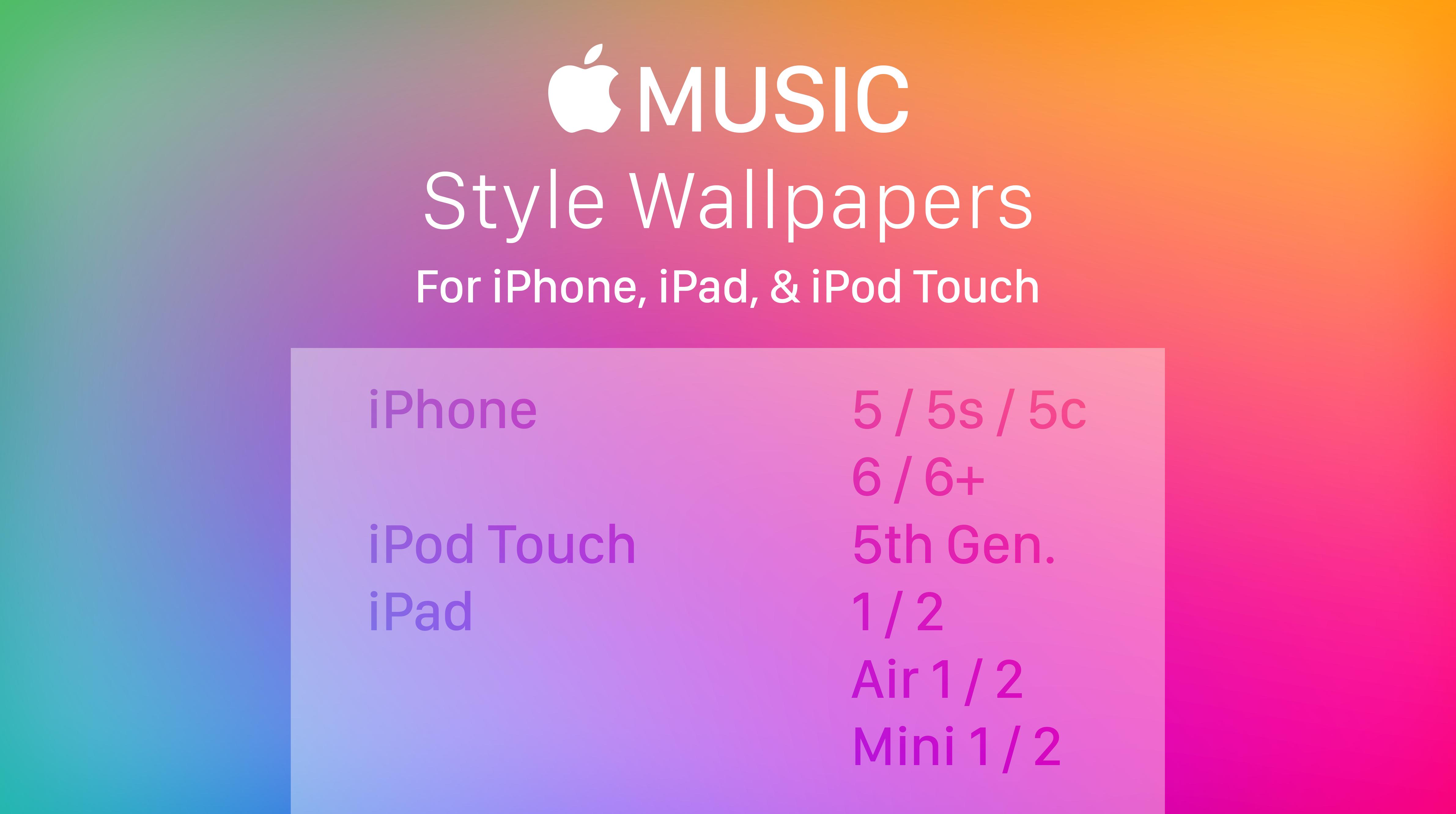 Applemusic explore applemusic on deviantart simalary44 4 0 apple music wallpapers by simalary44 malvernweather Choice Image