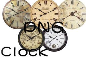 Png's Clock