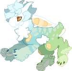 Pixel Art Beau Bunny By Reddemonspy On Deviantart