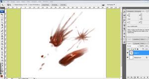 quick blood video tutorial