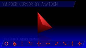 YM-200r Cursor by Anaidon-Aserra