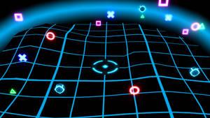 Cyber World Stage DL by RavenUzukiChan
