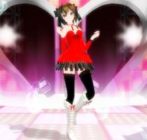 [120+ Watcher's Gift] Tda Scarlet Rose Meiko - DL by SapphireRose-chan
