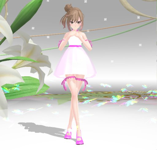 Sapphire-style Sato Sasara - Download