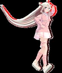 Tda Cute 'n Casual IA - Download by SapphireRose-chan