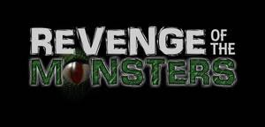 Animated Logo: Revenge of the Monsters