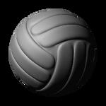 Mesh Study: Dodge Ball
