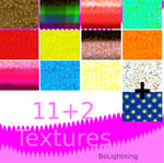 Art Textures 11+2 by BeLightning