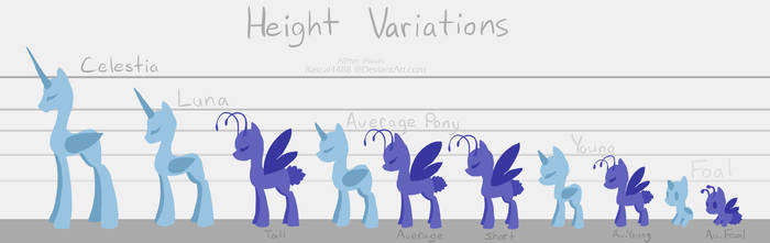 Flitter Height Variations [OLD] by rascal4488