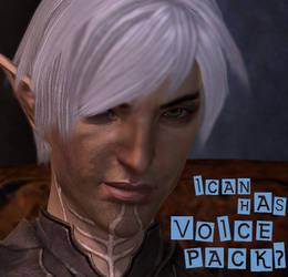 Fenris Voice Compilation