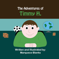 Children's Book by mjb1225