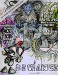 DEVIANCE Magazine August 2009