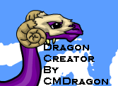 Dragon Creator by cmdragonfire