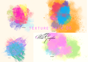 Textures Pack 06 by Wild Graphic