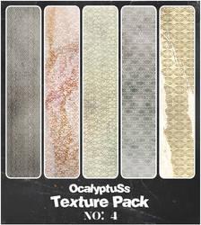 OcalyptusS Texture Pack 4