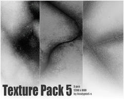 OcalyptuSs Texture Pack 5