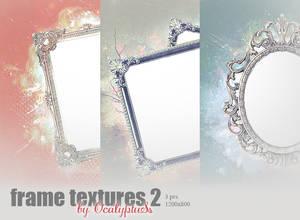 Frame Textures 2 by O.calyptuSs