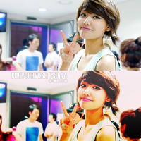 foryourwish psd 4 - sooyoung. by foryourwish