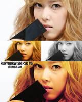 foryourwish psd 5 - jessica. by foryourwish