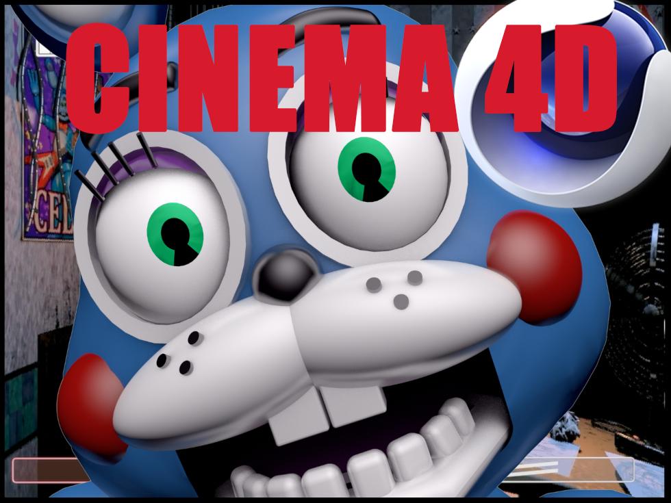 Cinema 4d Rigs
