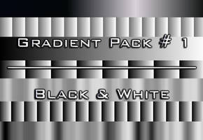 Gradient Pack 1 by LadyBlacksword