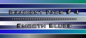 Gradient Pack  4