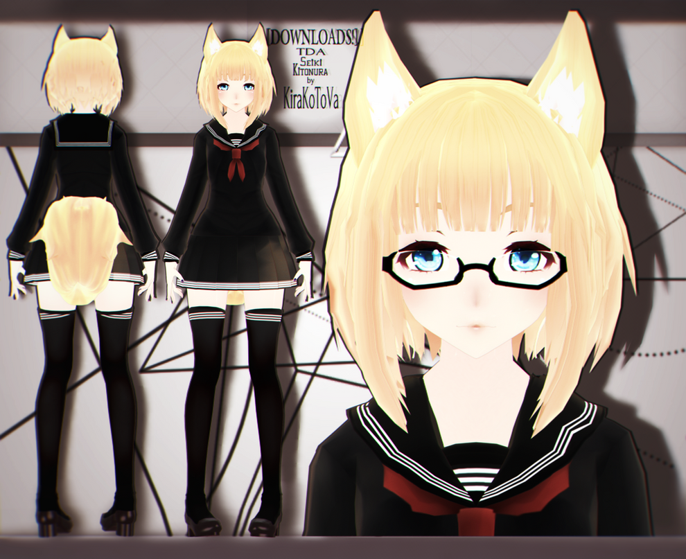 Mmd Horns Pack Download By Dannammd Mmd Owo: PMD PMX Favourites By