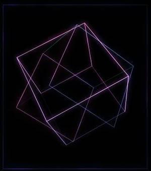 Trippy-Cube