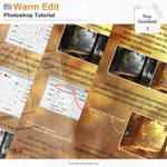 Warm Edit Tutorial