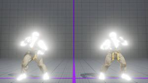 Kage - (C3) Ghost Classic Evil Ryu