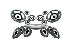 Speaker Sound Stage