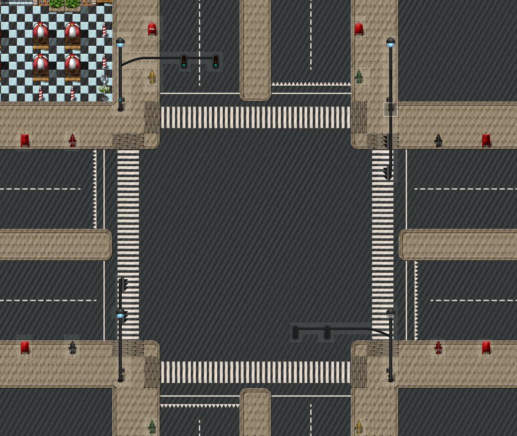 Stop Lights - for RPG Maker VX Ace by Metalraptor on DeviantArt