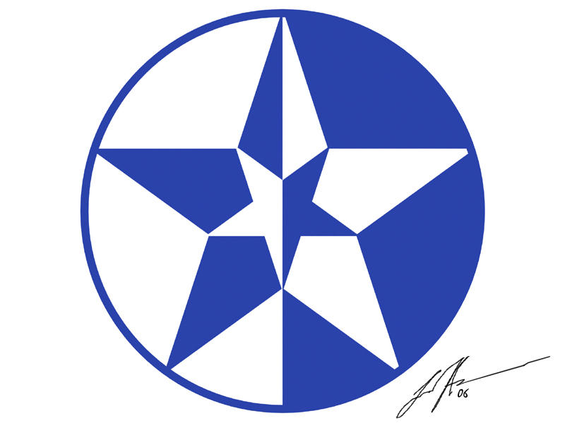 Osean Air Defense Force Symbol By Aircraftkiller On Deviantart